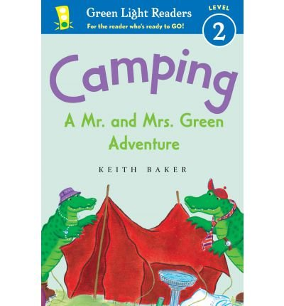 camping-a-mr-and-mrs-green-adventure-green-light-reader-level-2-quality-by-baker-keith-authorpaperba