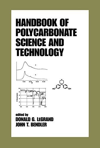 Handbook of Polycarbonate Science and Technology (Plastics Engineering 56) (English Edition)