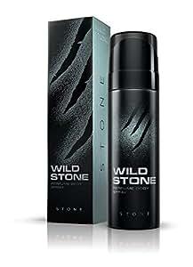 Wild Stone Stone Deodorant For Men, 120ml