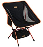 Portable Chairs Review and Comparison