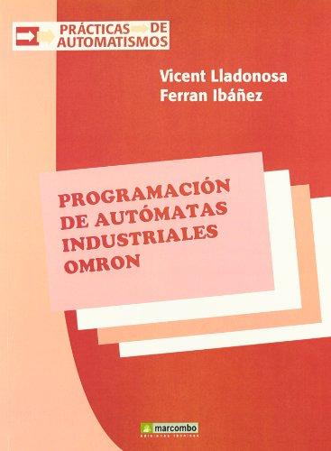Programacion de Automatas Industriales Omron