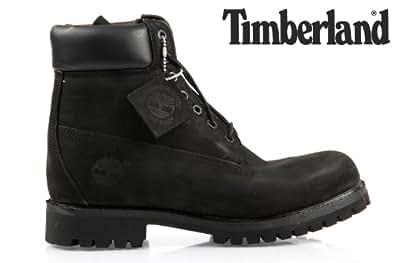 Timberland 10073 TIMBERLAND-44.5 - 10.5 Noir
