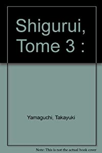 Shigurui Edition simple Tome 3