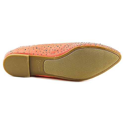 Zigi Soho Tilly Toile Chaussure Plate Ltcsk