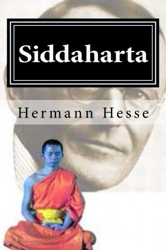 Siddaharta por Hermann Hesse