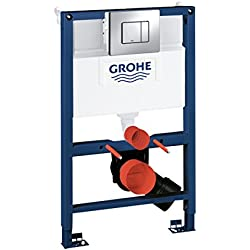 GROHE Cosmo Rapid Sl Set WC 0,82 M