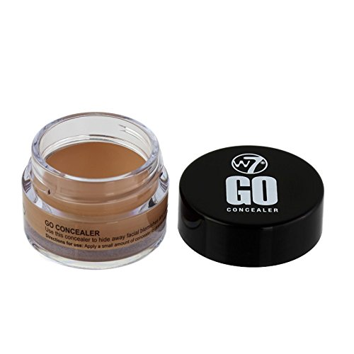 Go Concealer Medium Deep de W7
