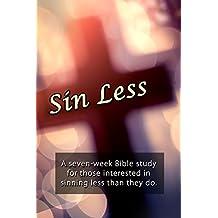 Sin Less (English Edition)