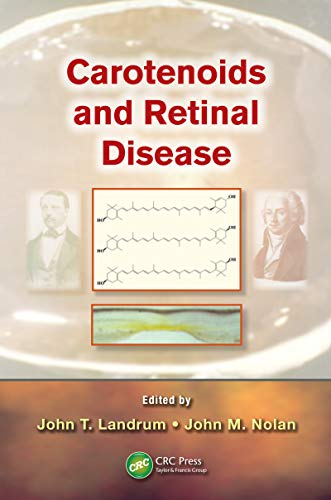 Carotenoids and Retinal Disease (English Edition)