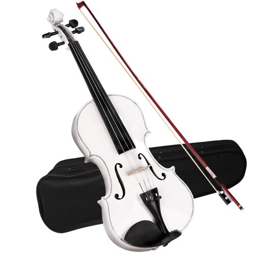 violin-4-4-size-white-beginners-students-outfit-with-case-bow-bridge-rosin