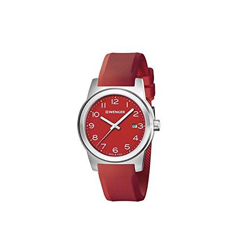 Orologio Da Donna - Wenger 01.0441.142
