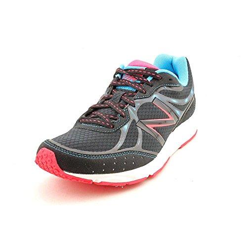 New Balance, Scarpe da corsa donna nero Nero