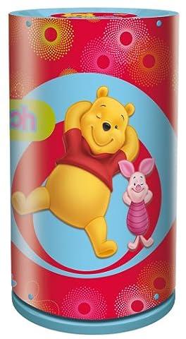 Decofun, Disney Winnie the Pooh Tube Light