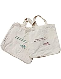 Ancient Living Earth - Friendly Veggie Bag (Set Of 2)