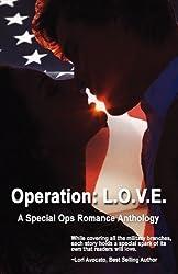 Operation: L.O.V.E. - Military Cover by Anne Elizabeth (2009-05-05)