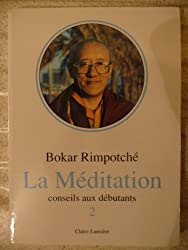 La Méditation, tome 2