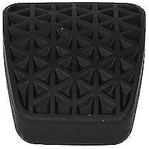 Cubierta del pedal del embrague de goma del freno para Vauxhall Opel Astra Zafira 560775 90498309