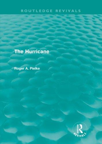 The Hurricane (Routledge Revivals)
