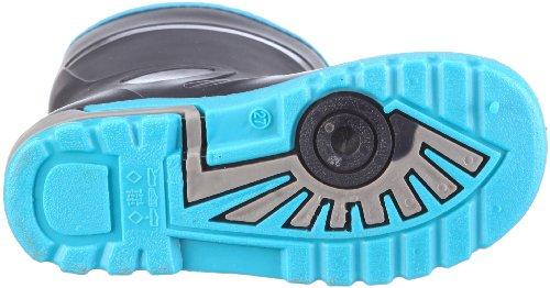 Nora Dino 7450079, Stivali unisex bambino Blu (Ocean 79)