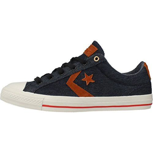 CONVERSE Star Player Denim Marine blue