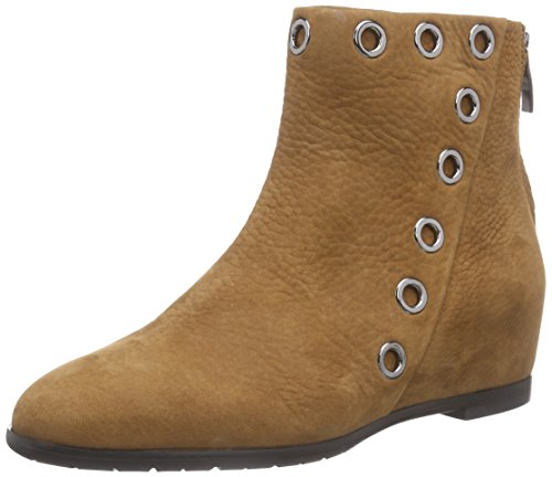 Laurèl Ankle Boot, Baskets Basses femme Marron - Braun (Driftwood 730)