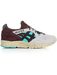 Asics - Gel Lyte V Viridian Green/Coffee - Sneakers Hombre