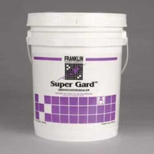Super Gard f3160265Gallonen auf Wasserbasis undercoater Maschinen, -