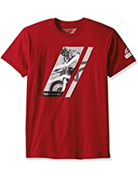 Alpinestars Men's Section T-Shirt, Men, Section Tee