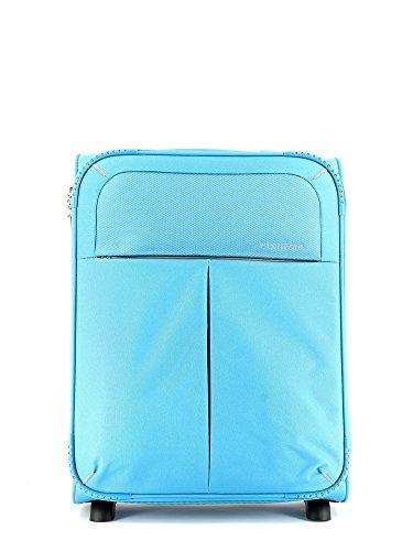 Trolley Cabina 55 cm | Roncato | 2 ruote | Cruiser | 414003-azzurro