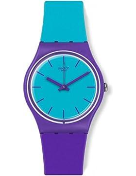 Swatch Damen-Armbanduhr GV128