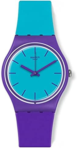 Montre Enfant Swatch - Watch Swatch Gent GV128 MIXED