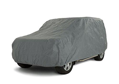 Copriauto Stormforce Premium per Willys Jeep SUV