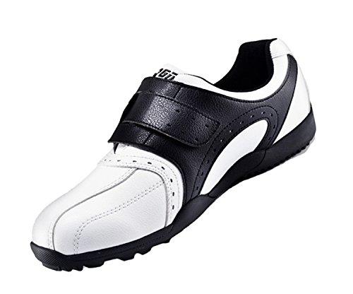 PGM Scarpe da Golf da Uomo Outdoor Impermeabile Traspirante Antiscivolo Scarpe da Golf Scarpe da Corsa Sneakers per Uomo