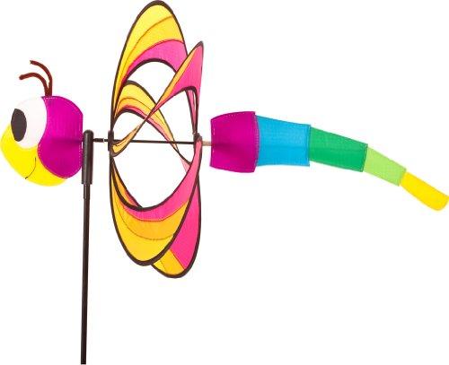 Windspiel, Invento ()