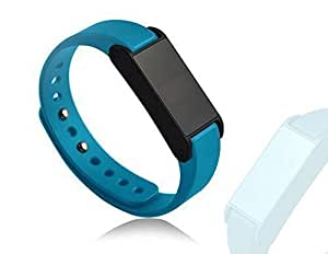 Take now-Original iwown I6 Bracelet Bluetooth Activity Wristband Intelligent Sports Watch Step Gauge Sleep Track Caller ID display