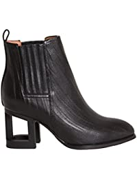 Jeffrey Campbell Beatles Donna Tronchetto - Dulcet Mod. 9166A25