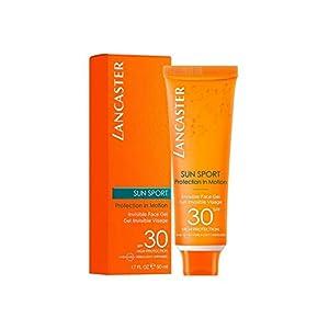 Lancaster Sun Sport Invisible Face Gel SPF30, 50 ml