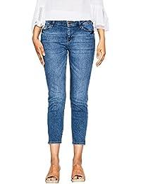 Esprit 057ee1b031, Jeans Femme