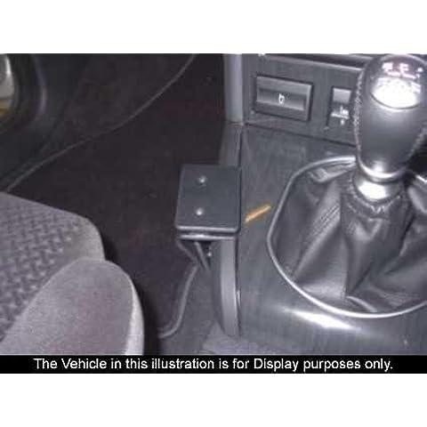 DSL-Brodit BMW 520-545-M5 E60 - E61 adaptador de soporte de consola derecha 2004 - 2010 apto para todos los países - #630520