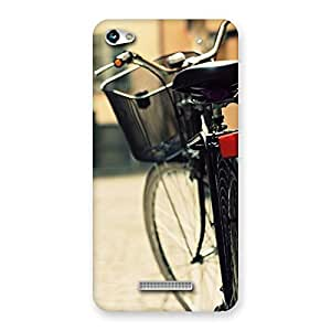 Neo World Bicyle Back Case Cover for Micromax Hue 2