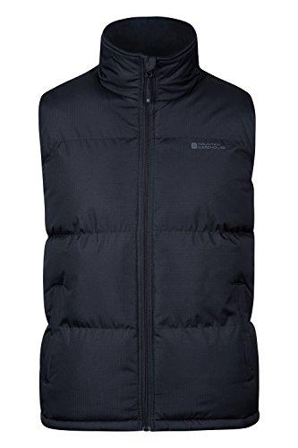 mountain-warehouse-rock-mens-warm-padded-vest-gilet-body-warmer-bodywarmer-with-pockets-black-x-larg