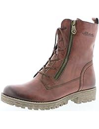 Rieker - botas clásicas Mujer