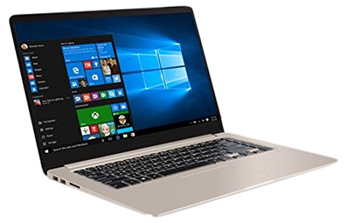"ASUS VivoBook S15 S510UN-BQ151T (8th Gen Intel® Core™ i7 8550U Processor / 8GB DDR4 / 1TB HDD / 15.6""FHD / NVIDIA GeForce MX150-2GB DDR5 / NO ODD/WIN 10 Home /2 Year Warranty/ Gold)"