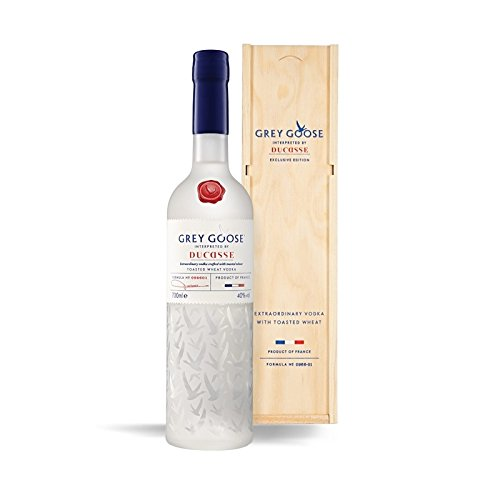 Grey Goose Vodka Ducasse - 700 ml