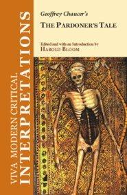 Interpretations: The Pardoner's Tale by Harold Bloom