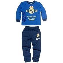 Real Madrid - Pijama dos piezas - para niño