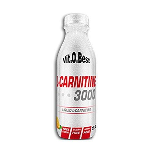 Vitobest L-Carnitine 3000-500 ml