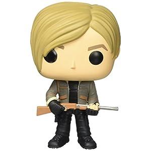 Funko Pop Leon S. Kennedy (Resident Evil 156) Funko Pop Resident Evil