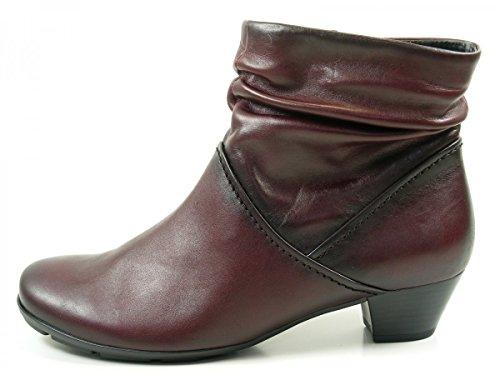 Gabor 55-637 Stivaletti donna Rot