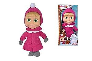 Simba 109301006 muñeca - Muñecas (Multicolor, Femenino, Niño/niña, 3 año(s), 7 año(s), 230 mm)